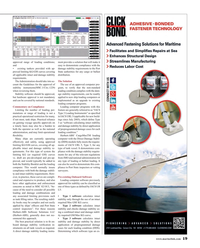 Maritime Reporter Magazine, page 19,  Dec 2015