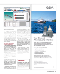 Maritime Reporter Magazine, page 21,  Dec 2015