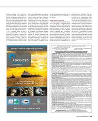 Maritime Reporter Magazine, page 25,  Dec 2015