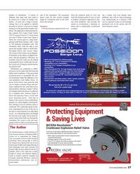 Maritime Reporter Magazine, page 27,  Dec 2015