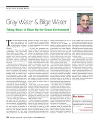 Maritime Reporter Magazine, page 28,  Dec 2015