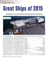 Maritime Reporter Magazine, page 30,  Dec 2015