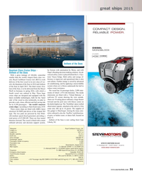 Maritime Reporter Magazine, page 31,  Dec 2015