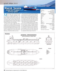 Maritime Reporter Magazine, page 36,  Dec 2015