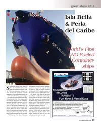 Maritime Reporter Magazine, page 39,  Dec 2015