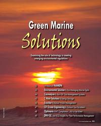 Maritime Reporter Magazine, page 41,  Dec 2015