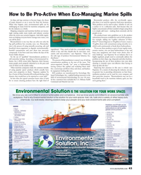 Maritime Reporter Magazine, page 43,  Dec 2015