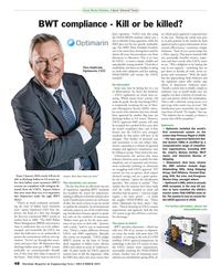 Maritime Reporter Magazine, page 48,  Dec 2015