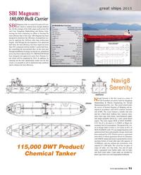 Maritime Reporter Magazine, page 51,  Dec 2015