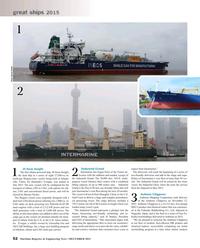 Maritime Reporter Magazine, page 52,  Dec 2015