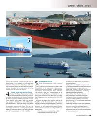 Maritime Reporter Magazine, page 53,  Dec 2015
