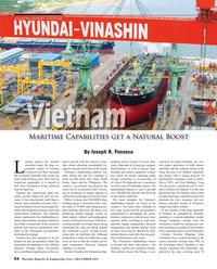 Maritime Reporter Magazine, page 54,  Dec 2015