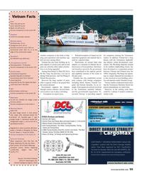 Maritime Reporter Magazine, page 55,  Dec 2015