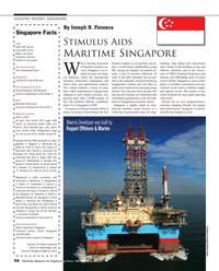 Maritime Reporter Magazine, page 56,  Dec 2015