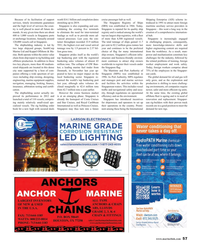 Maritime Reporter Magazine, page 57,  Dec 2015