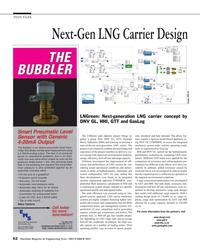 Maritime Reporter Magazine, page 62,  Dec 2015