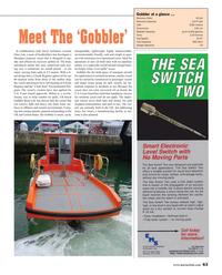 Maritime Reporter Magazine, page 63,  Dec 2015