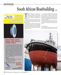 Maritime Reporter Magazine, page 64,  Dec 2015