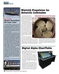 Maritime Reporter Magazine, page 68,  Dec 2015