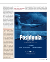 Maritime Reporter Magazine, page 71,  Dec 2015