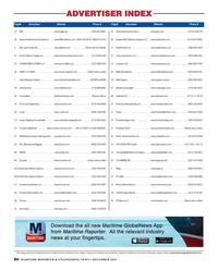 Maritime Reporter Magazine, page 80,  Dec 2015