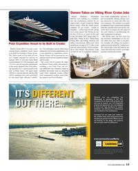 Maritime Reporter Magazine, page 13,  Feb 2016