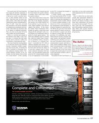 Maritime Reporter Magazine, page 17,  Feb 2016