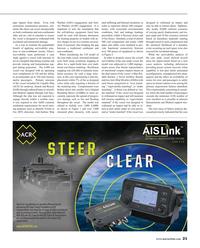 Maritime Reporter Magazine, page 21,  Feb 2016