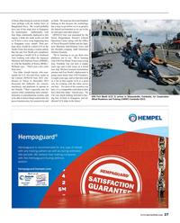 Maritime Reporter Magazine, page 27,  Feb 2016