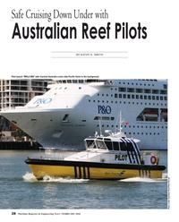 Maritime Reporter Magazine, page 28,  Feb 2016