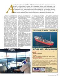 Maritime Reporter Magazine, page 29,  Feb 2016