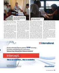 Maritime Reporter Magazine, page 31,  Feb 2016