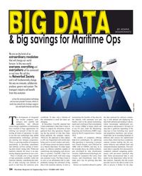 Maritime Reporter Magazine, page 34,  Feb 2016