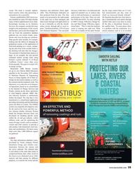 Maritime Reporter Magazine, page 35,  Feb 2016