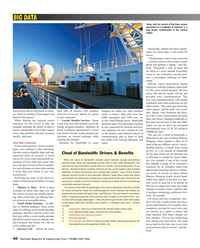 Maritime Reporter Magazine, page 40,  Feb 2016