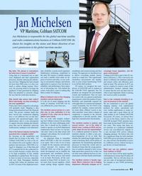 Maritime Reporter Magazine, page 41,  Feb 2016
