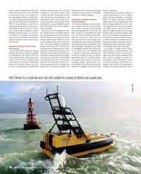 Maritime Reporter Magazine, page 44,  Feb 2016