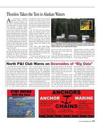 Maritime Reporter Magazine, page 47,  Feb 2016