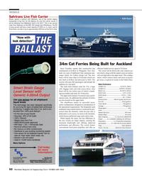 Maritime Reporter Magazine, page 50,  Feb 2016