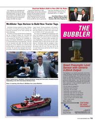 Maritime Reporter Magazine, page 51,  Feb 2016