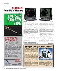 Maritime Reporter Magazine, page 52,  Feb 2016