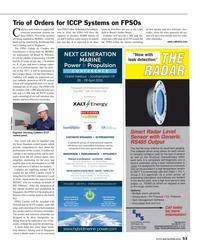 Maritime Reporter Magazine, page 53,  Feb 2016