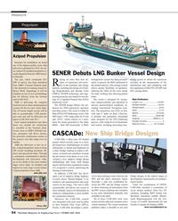 Maritime Reporter Magazine, page 54,  Feb 2016