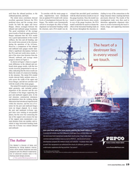 Maritime Reporter Magazine, page 19,  Mar 2016