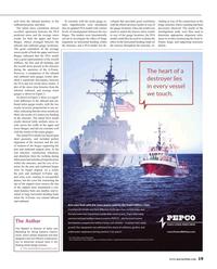 Maritime Reporter Magazine, page 19,  Mar 2016