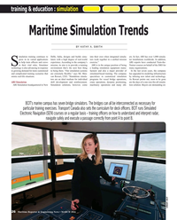 Maritime Reporter Magazine, page 26,  Mar 2016