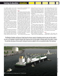 Maritime Reporter Magazine, page 28,  Mar 2016