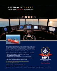 Maritime Reporter Magazine, page 29,  Mar 2016