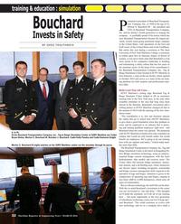 Maritime Reporter Magazine, page 32,  Mar 2016