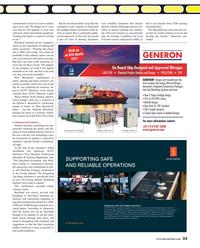 Maritime Reporter Magazine, page 33,  Mar 2016